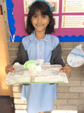 Year 3 Shreema